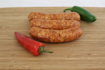 hotlinks sausage