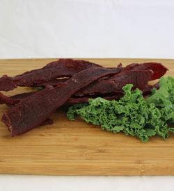 plain beef jerky