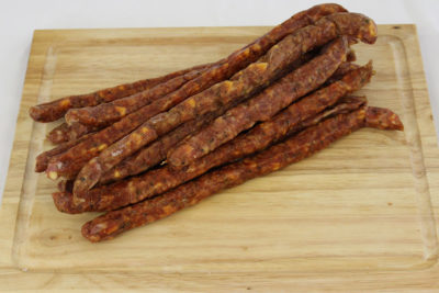 jalapeno cheese pork beef survival sticks
