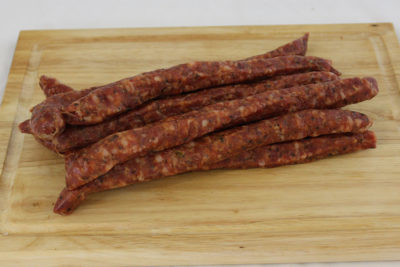 jalapeno pork beef survival sticks